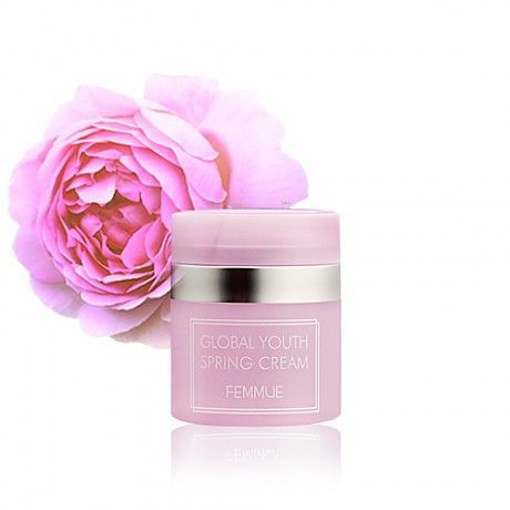 FEMMUE Global Youth Spring Cream
