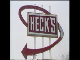 hecks department store - Google Search