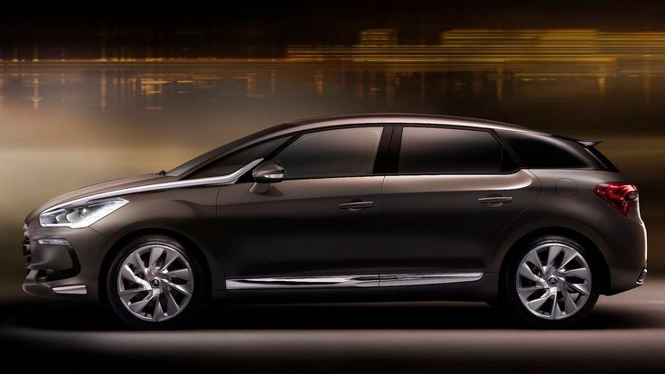 Citroen DS5 Business Executive