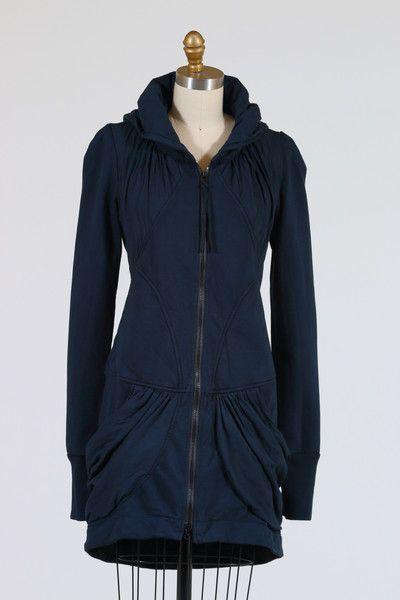 Prairie underground guinevere hoodie