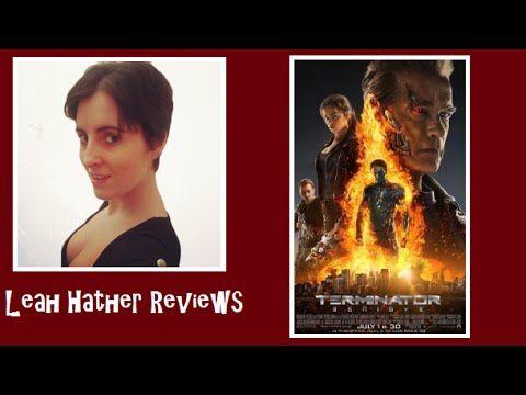 Terminator Genisys Spoiler Movie Review