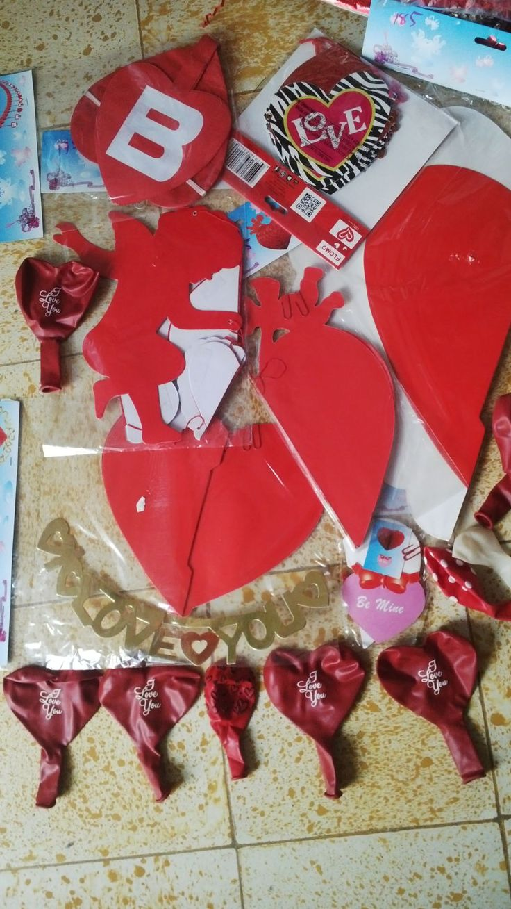 Decora tu negocio este 14 de febrero dia de san valentin for Habitacion 14 de febrero