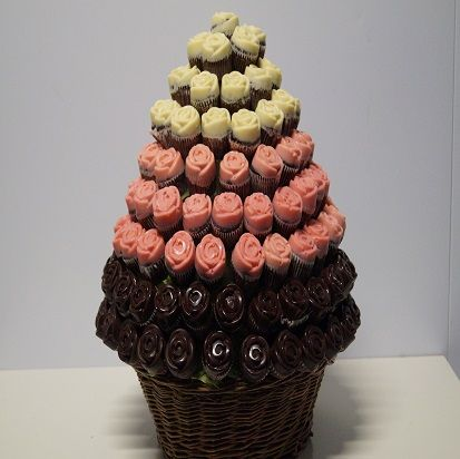 Power cupcakes