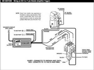 chevy hei msd 6a wiring diagram chevy diy wiring diagrams msd hei distributor wiring diagram nilza net