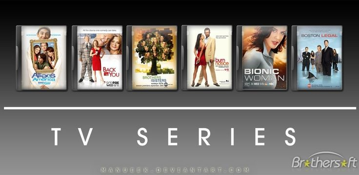 Download Free TV Show Pack 2, TV Show Pack 2 Download