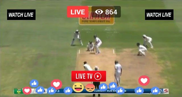 Live Cricket: IND vs SA | India vs South Africa 2nd Test Day 2 Sony Ten 14th January 2018