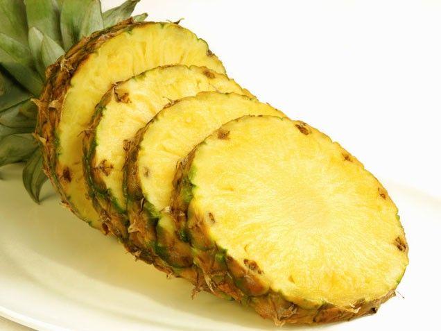 Dieta dell'ananas, quattro giorni per disintossicarsi