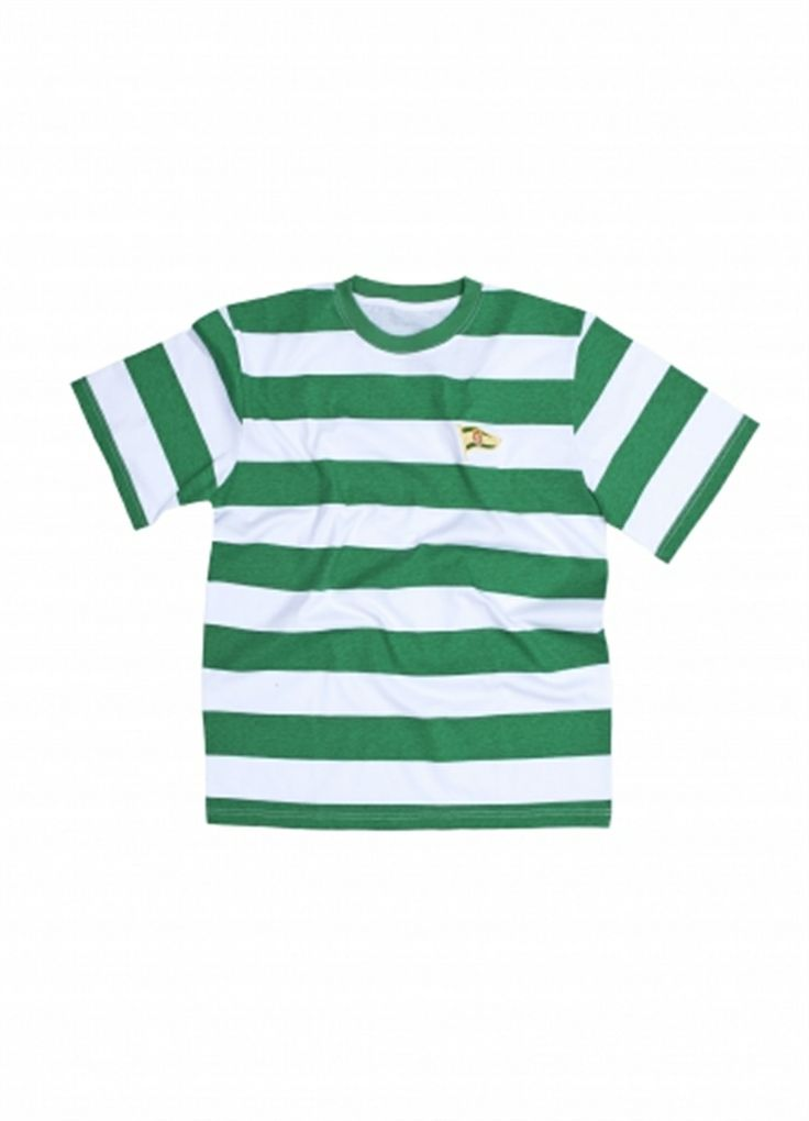 Lechia Gdańsk T-shirt #FindLocalGift #Gdansk #3city #Gift #Souvenir #Sport #Lechia #Baltic