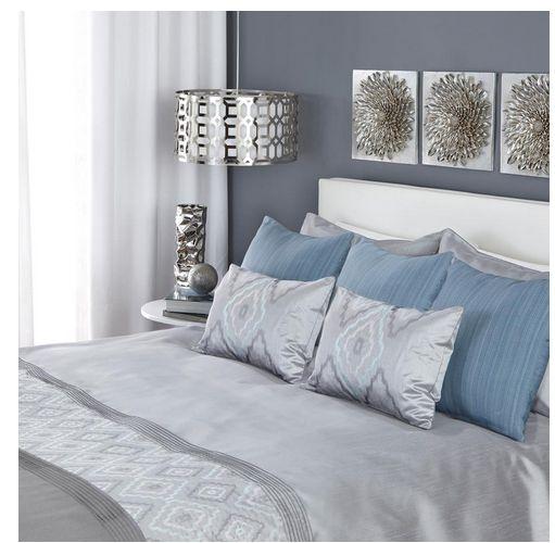 Guest Bedroom | Bouclair Home