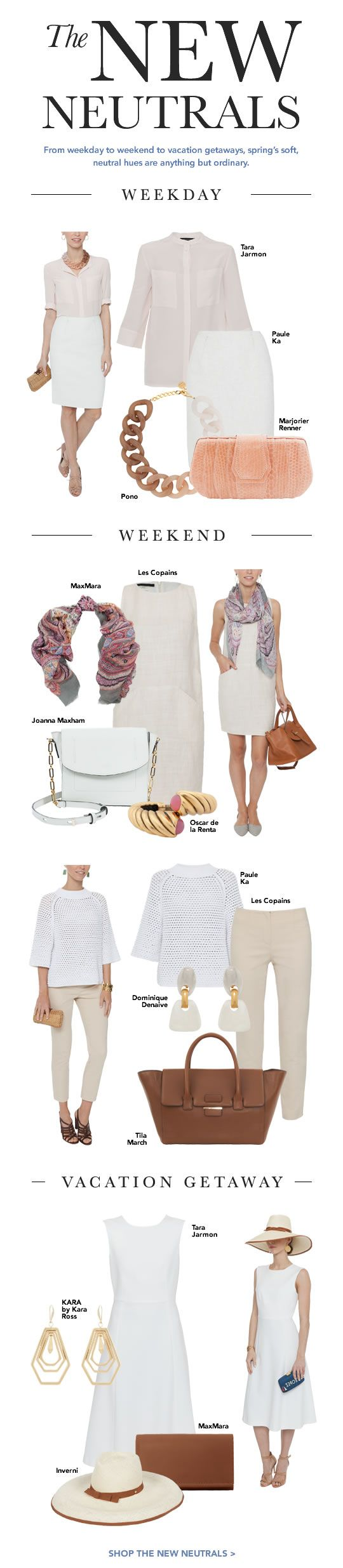 StyleGuide: New Neutrals (click to enlarge)