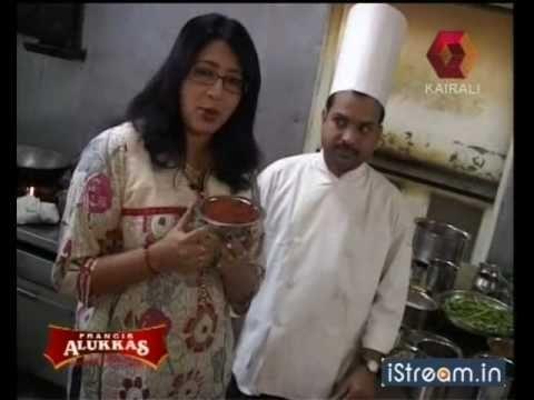 Flavours of India: Mysore Rasam - YouTube