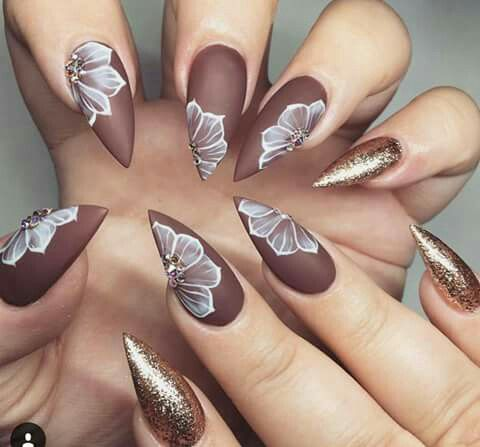 279 best nails images on pinterest nail design cute nails and little girl nails classic nails nail art designs color nailart gorgeous nails random beauty sparkly nails prinsesfo Choice Image