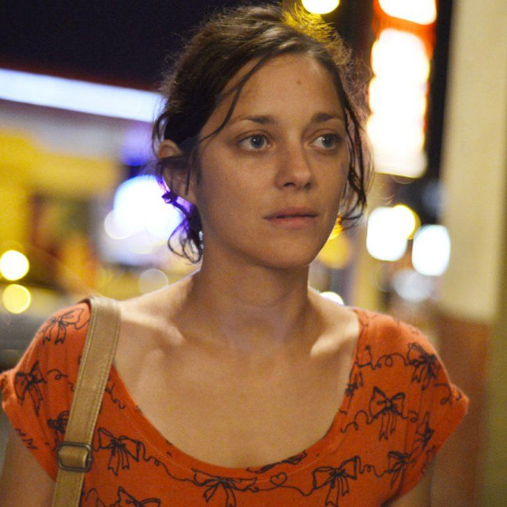 Pin for Later: What You Need to Know About Oscar Nominee Two Days, One Night — From Star Marion Cotillard