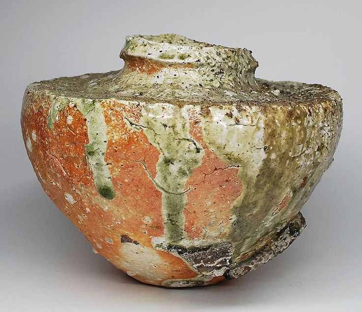 Wise Bowl of the Day: created by Tsujimura Shiro and holding the wisdom of the ages.