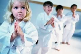 #Karate Classes The Great Skill & Self Esteem Builder In #Children