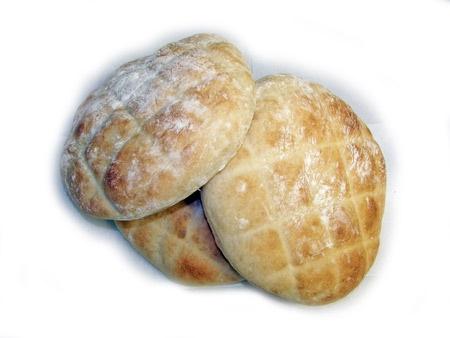 Traditional Bosnian Bread