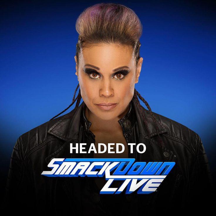 Tamina Snuka headed to SmackDown Live