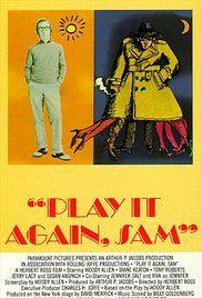 Play It Again, Sam - november +