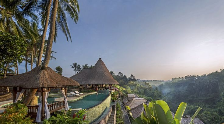 Now showing photo 1, Sunrise at Viceroy Bali