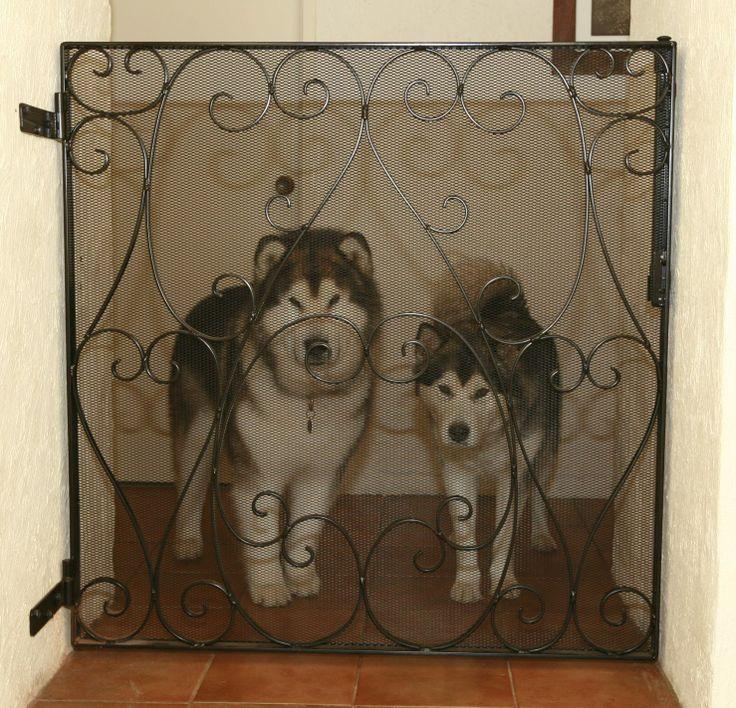 Indoor Dog Cat Gates