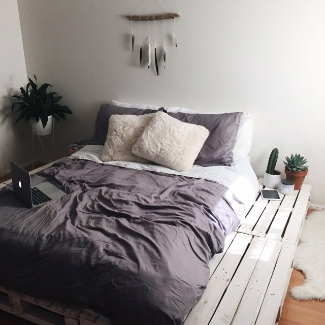 Bed crate