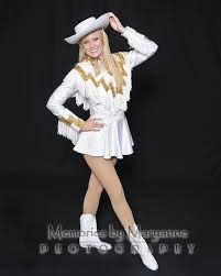 drill team individual picture - Google Search