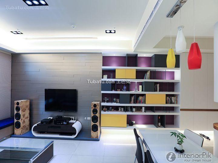 Contemporary Apartment Living Room Decor 695 best living room images on pinterest | living room designs