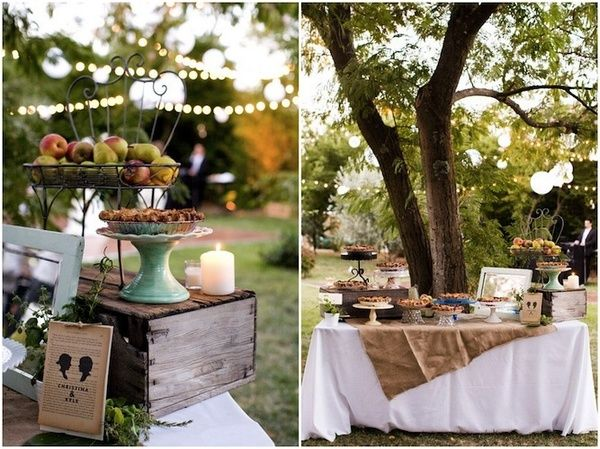 A Blonde Ambition: Celebrating Southern: {Weddings and Parties}