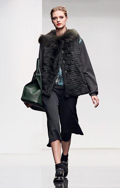 Liviana Conti - Collezione Autunno Inverno 2014-2015 - 46