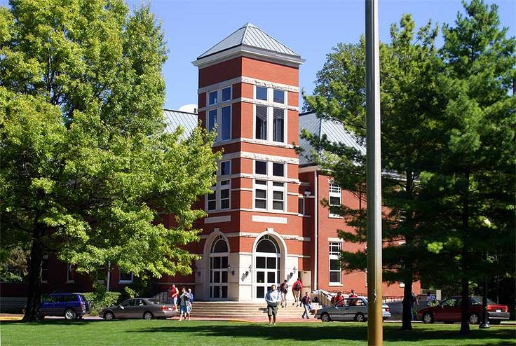 Wabash College | Colleges That Change Lives