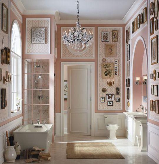 Vintage Bathrooms, Bathroom And Retro Renovation
