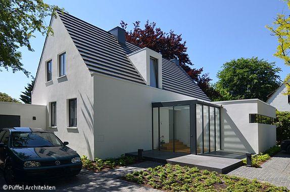die besten 25 dachgauben ideen auf pinterest dachterrasse im dach dachgeschossausbau und. Black Bedroom Furniture Sets. Home Design Ideas