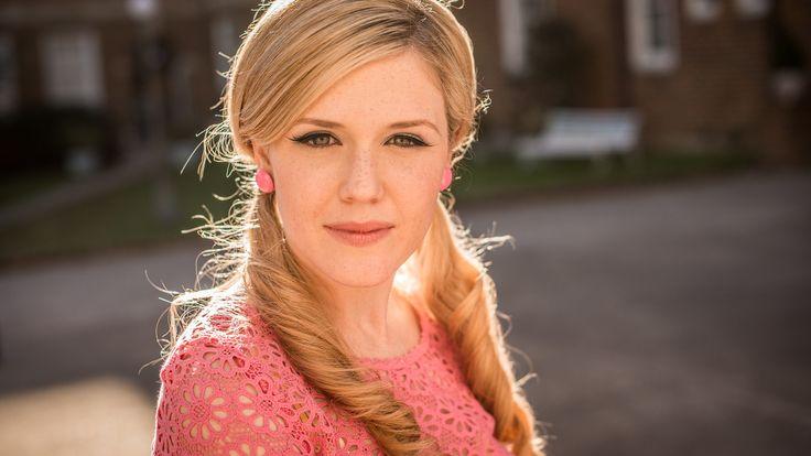 Patricia Saunders Love Child Harriet Dyer Australian TV 60s style, 60s hair, 60s beauty