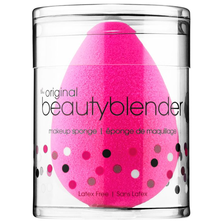 The Original Beauty Blender