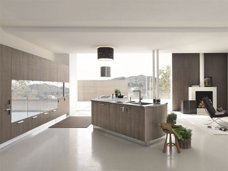 9 best STOSA Cucine images on Pinterest | Contemporary kitchens ...