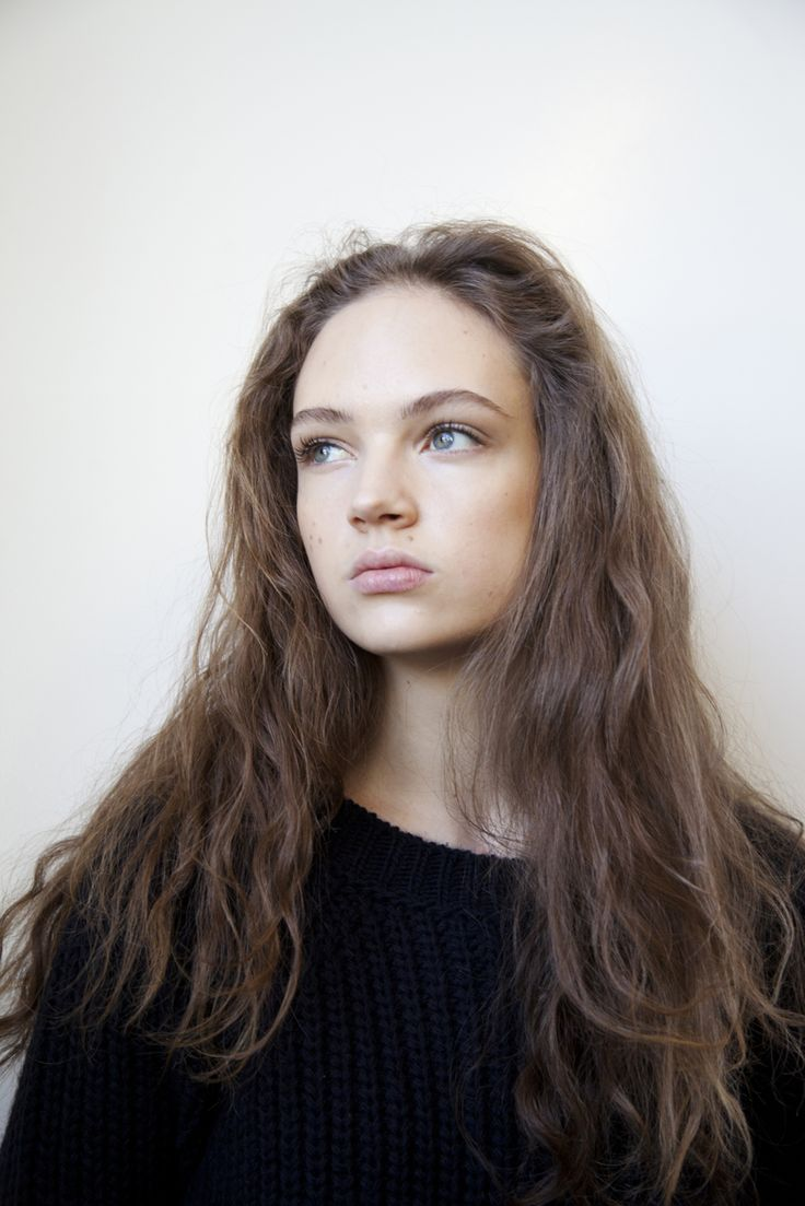 #nylonfw: Backstage beauty tricks from NYFW FW15