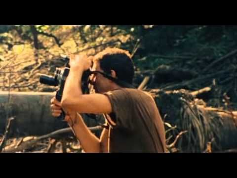 ** GRAPHIC VIOLENCE ** Cannibal Holocaust - YouTube