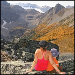 5 Day trips to do with your family this fall