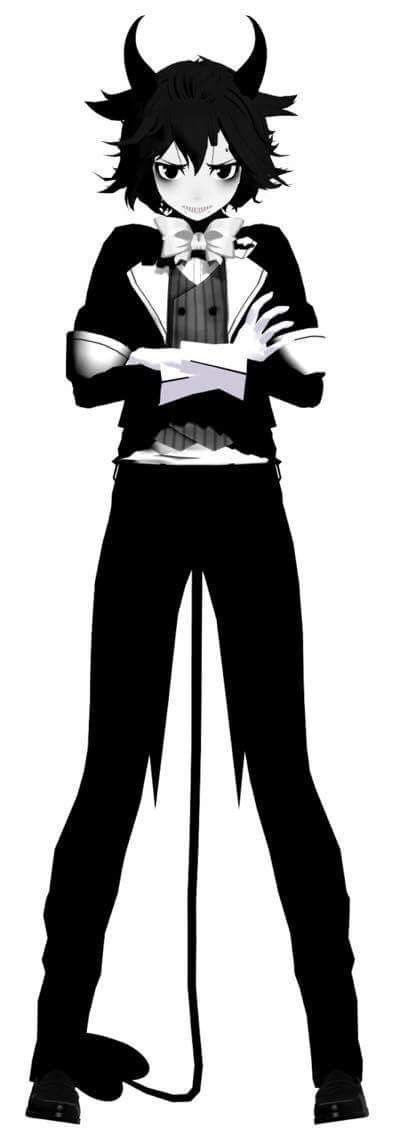 Amor De Misma Tinta Bendy X En Edici 211 N Anime