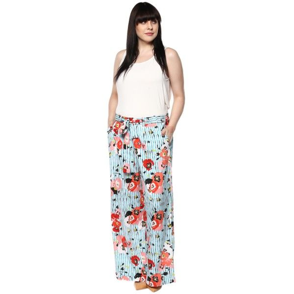 plus size trouser for women