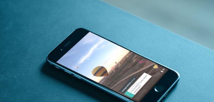 Ya puedes emitir en directo desde tu GoPro a través de Periscope - http://www.actualidadiphone.com/ya-puedes-emitir-en-directo-desde-tu-gopro-a-traves-de-periscope/