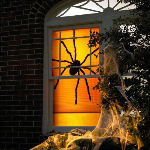 21 best Halloween Safety, Fun, Decor images on Pinterest Halloween - halloween window decorations