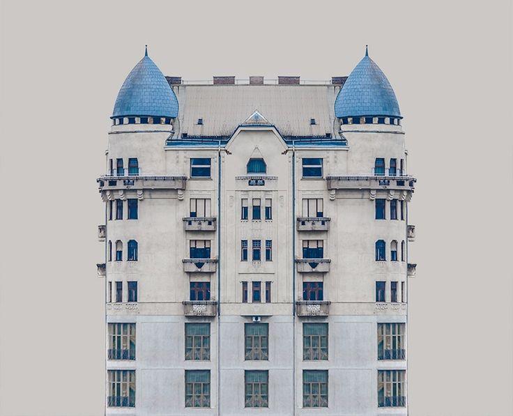 Miejska symetria