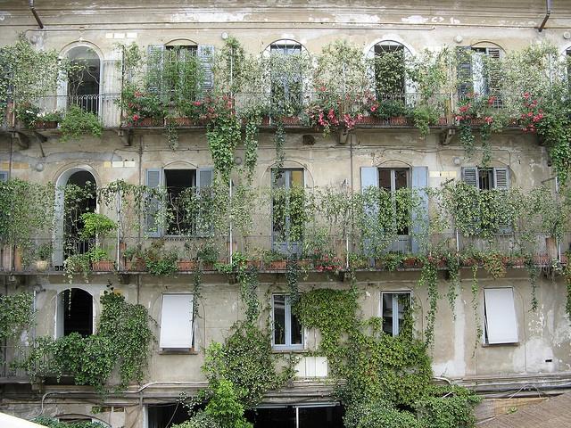 10 corso como in Milano, Italia