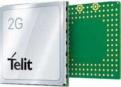 Cellular Modules - Telit