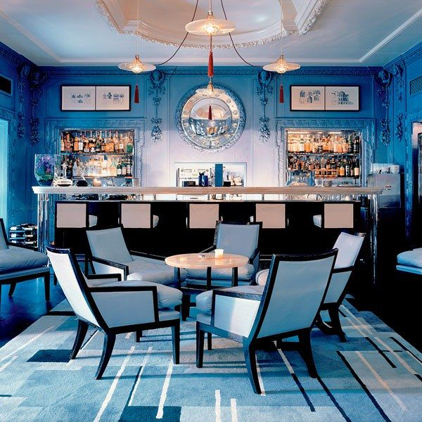 David Collins's Architecture and Design Photos | Architectural Digest