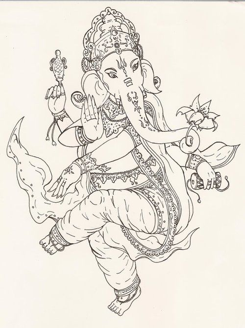 Ganesha is widely revered as the Remover of Obstacles, and more generally as Lord of Beginnings and Lord of Obstacles, patron of arts and sciences, and the deva of intellect and wisdom