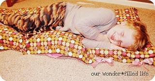 1000 Ideas About Pillow Nap Mats On Pinterest Nap Mats