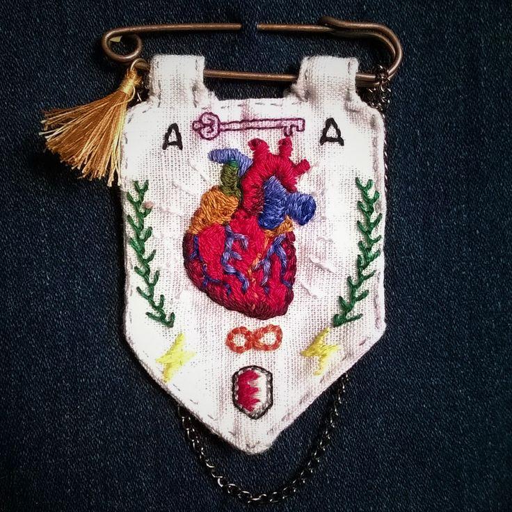 medalla al amor