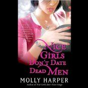 Nice Girls Don't Date Dead Men: Jane Jameson, Book 2 | Molly Harper